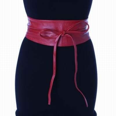 ceinture blanche large jigoro kano,ceinture large sans boucle,ceinture  large elastique femme pas cher 7e270b978fb