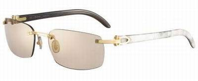 eff1f50ca7abd lunette cartier panthere homme